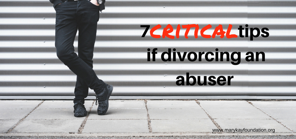 What women need to know about divorce