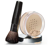 Mary Kay® Mineral Powder Foundation :  mary kay makeup cosmetics powder